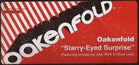 Oakenfold, Paul Oakenfold - Starry-Eyed Surprise