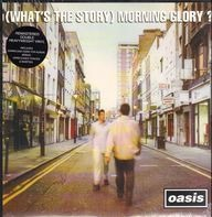 Oasis - (what's The Story)morning Glory? (remastered)