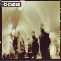 Oasis - Heathen Chemistry