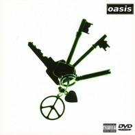 Oasis - Let There Be Love
