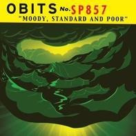 Obits - Moody, Standard & Poor