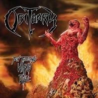 Obituary - Ten Thousand Ways To Die (ltd.Black Lp+mp3)