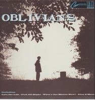 Oblivians - Play Nine Songs With Mr Quinton