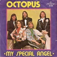 Octopus - My Special Angel / Candy
