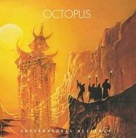 Octopus - Supernatural Alliance (black Vinyl,Gatefold)