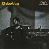 Odetta And Larry Mohr - The Tin Angel