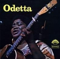 Odetta - Folk Songs By The Greatest, Odetta