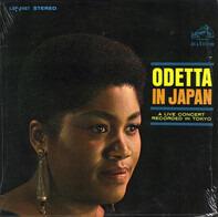 Odetta - Odetta in Japan