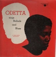 Odetta - Sings Ballads and Blues