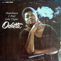 Odetta - Sometimes I Feel Like Cryin'