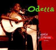 Odetta - Women In