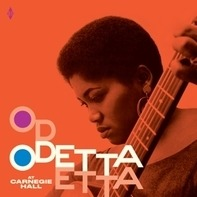 Odetta - At Carnegie Hall