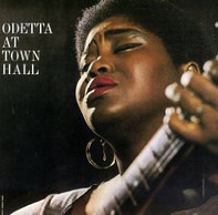 Odetta - At Town Hall