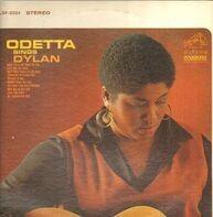 Odetta - Odetta Sings Dylan