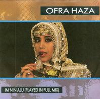 Ofra Haza - Im Nin'Alu (English Mix) / Yemen Vocal Mix