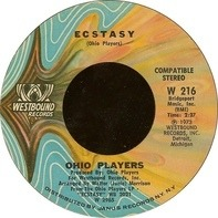 Ohio Players - Ecstasy