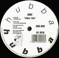 Ohm - Tribal Tone