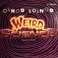 Oingo Boingo - Weird Science (Extended Dance Version)