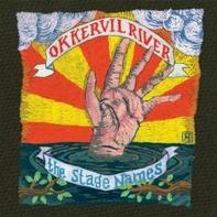 Okkervil River - STAGE NAMES