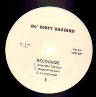 Ol' Dirty Bastard - Recognize