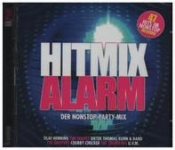 Olaf Henning / Tim Toupet a.o. - Hitmix Alarm - Der Nonstop-Party-Mix