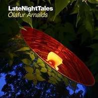 Olafur Arnalds - Late Night Tales (2lp+mp3/180g/Gatefold)