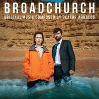 Olafur Arnalds/Arnor Dan - Broadchurch