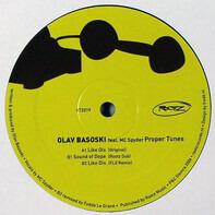 Olav Basoski - PROPER TUNES