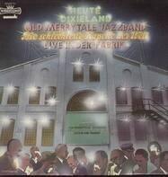 Old Merrytale Jazzband - Live in der Fabrik