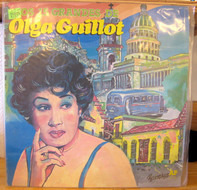 Olga Guillot - Los 15 Grandes De Olga Guillot