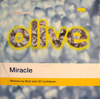 Olive - Miracle (Remixes)