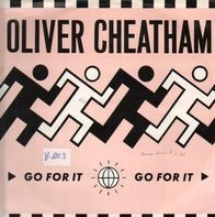 Oliver Cheatham - Go for It