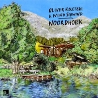 Oliver Koletzki / Niko Schwind - Noordhoek (lp+mp3)
