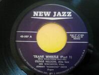 Oliver Nelson - 'Trane Whistle