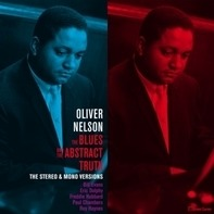 Oliver Nelson - Blues And The Abstract..