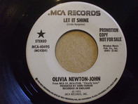Olivia Newton-John - Let It Shine / He Ain't Heavy...He's My Brother