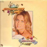 Olivia Newton-John - Long Live Love