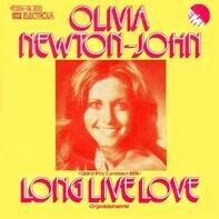 Olivia Newton-John - Long Live Love