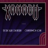 Electric Light Orchestra & Olivia Newton-John - Xanadu-Original Motion Picture