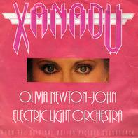 Olivia Newton-John / Electric Light Orchestra - Xanadu