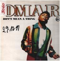 Omar - Don't Mean A Thing