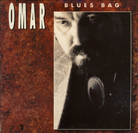 Omar Dykes - Blues Bag