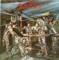 Omega - Élő Omega Kisstadion '79