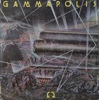 Omega - Gammapolis
