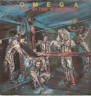 Omega - Live at the Kisstadion