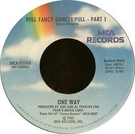 One Way - Pull Fancy Dancer / Pull