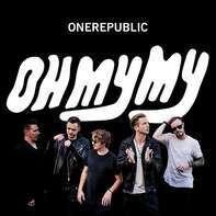 OneRepublic - Oh My My (2lp)