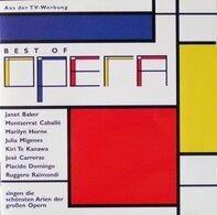 Janet Baker, Montserrat Caballé, Marilyn Horne, Julia Migenes - Best Of Opera