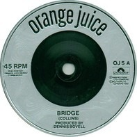 Orange Juice - Bridge