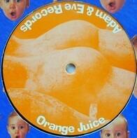 Orange Juice - Oral Juice